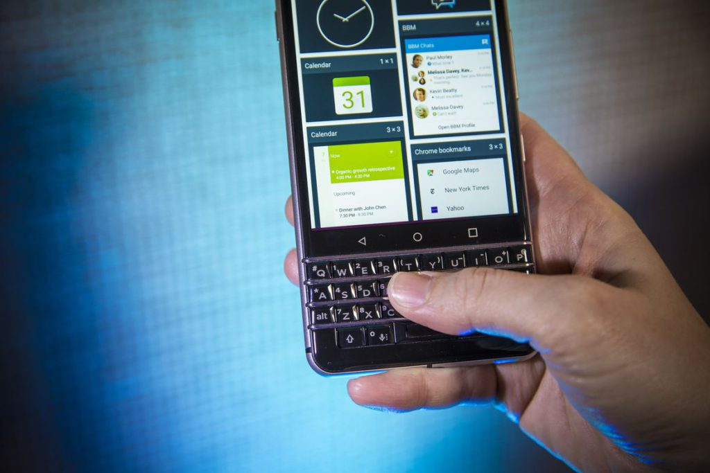 BLACKBERRY-KEY0NE3