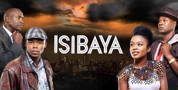 Isibaya soup