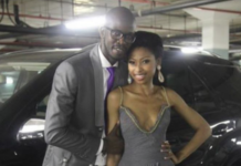 Black Coffee and Enhle