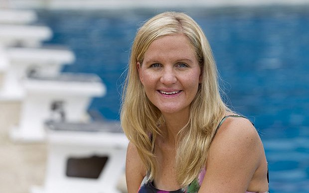Kirsty-Coventry