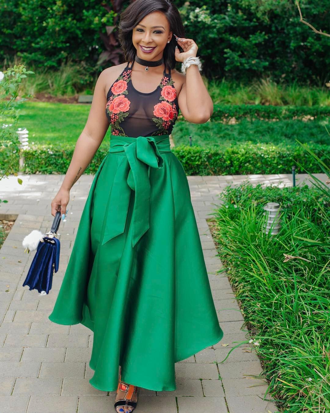 Boity Mzansi Online News