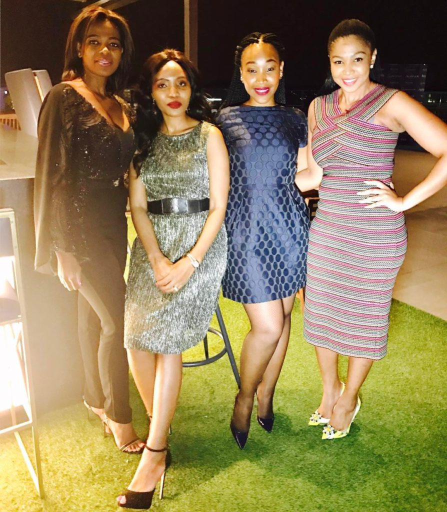 gigaba norma and friends