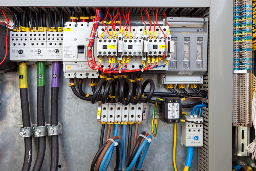 Electricians and Plumbers Wanted