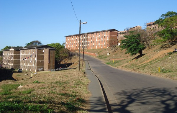 Glebelands Hostels