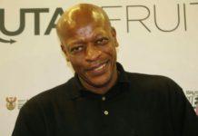 Mzwakhe Mbuli