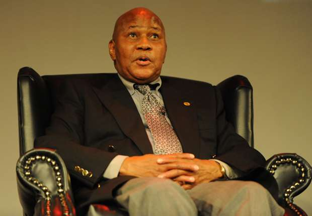 Amakhosi Boss Motaung mourns the death of Doctor Khumalo's daughter