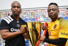 NaakMusiQ and DJ Tira