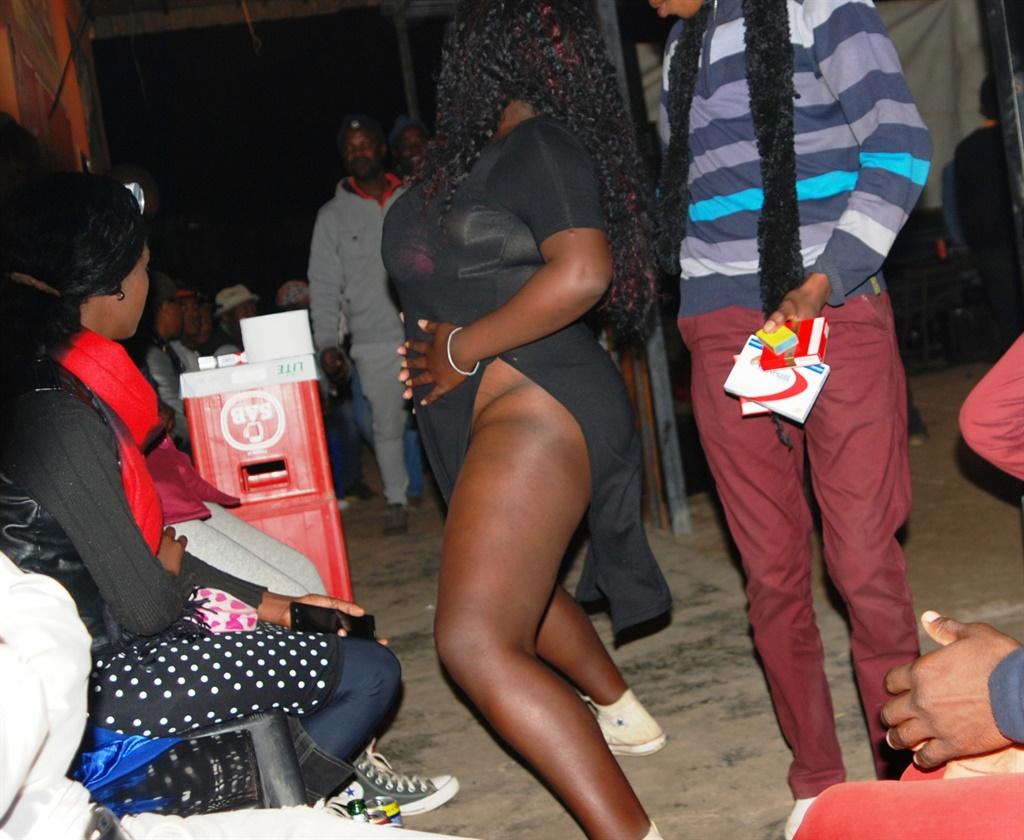 African Hure Sex Porno